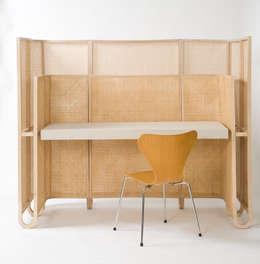 """bureau """"2x1"""": Bureau de style  par FABIEN PETIOT"""