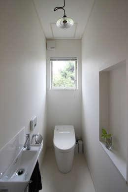 ห้องน้ำ by FCD