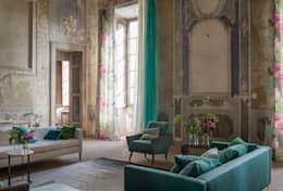 Windows & doors  by Designers Guild