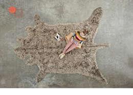 VINTAGE FOR RETRO HOMES:   door Studio Roderick Vos
