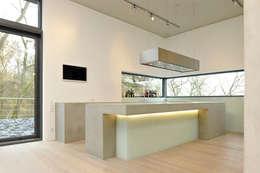 Kitchen by walter Wendel