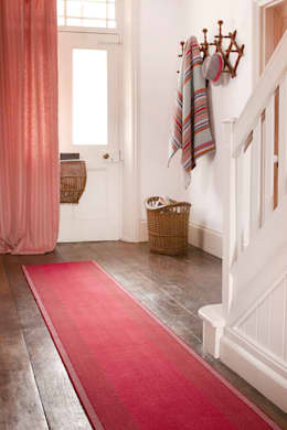 Corridor & hallway by Roger Oates Design