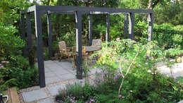 moderne Tuin door Fenton Roberts Garden Design