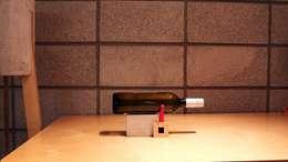 Wine cong: kyuhowen의  가정 용품