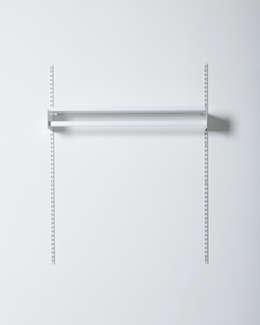 moderne Kleedkamer door THE THING FACTORY