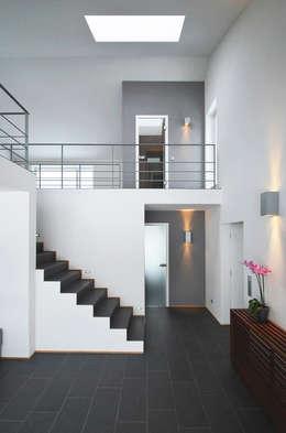 Projekty,   zaprojektowane przez Althaus Architekten BDA - Ludwig & Christopher Althaus, Dipl.-Ing. Architekten