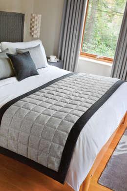 Cliq Designs:  tarz Yatak Odası