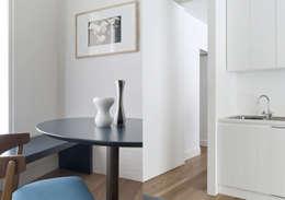 Maisons de style de style Moderne par Fabio Azzolina Architetto