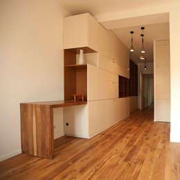 Appartement GAP: Maisons de style de style Moderne par Cittadini des Déserts