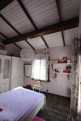Orkun İndere Interiors: kırsal tarz tarz Çocuk Odası