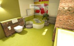 modern Bathroom by Art of Bath