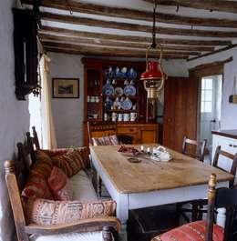 Keuken door Hackett Holland