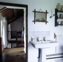 Badkamer door Hackett Holland