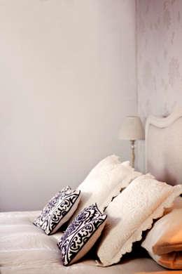 غرفة نوم تنفيذ My Bespoke Room Ltd