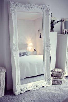 Phòng ngủ by My Bespoke Room Ltd