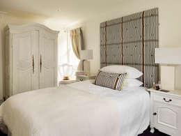 Спальни в . Автор – My Bespoke Room Ltd