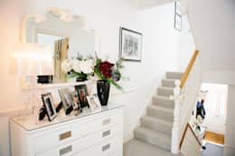 Dulwich Home: classic Houses by My Bespoke Room Ltd
