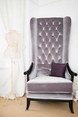 klasieke Huizen door My Bespoke Room Ltd