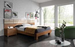 غرفة نوم تنفيذ Baixmoduls