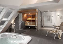corso sauna manufaktur gmbh의  스파