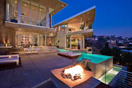 McClean Design: modern tarz Evler