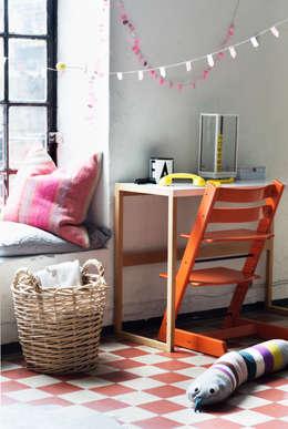 Chambre d'enfants de style  par Stokke GmbH