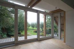 Windows by Groeneweg Van der Meijden Architecten