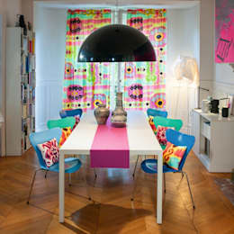 Soleil Bleu- Edition Wellmann GmbH:  tarz Yatak Odası