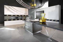 廚房 by fit Kitchens