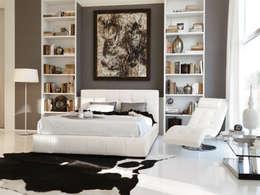 classic Bedroom by Stones