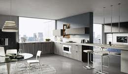 Cozinha  por Siloma srl