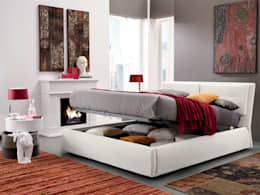 classic Bedroom by Stones