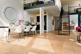 Celenio By HARO: Esszimmer Von Hamberger Flooring GmbH U0026 Co.