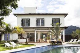 Rumah pedesaan by Andréa Gonzaga