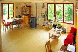 di  dörr & irrgang  Architekten und Generalplaner GmbH   의  실내 정원