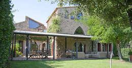 Maisons de style de stile Rural par Isa de Luca