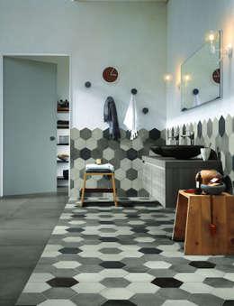 Muren & vloeren door Ragno