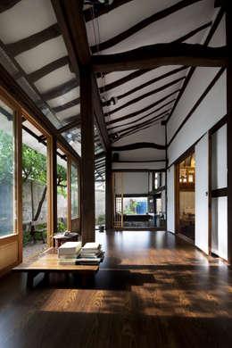 Projekty,  Domy zaprojektowane przez studio_GAON