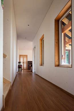 House in Geochang: studio_GAON의  주택