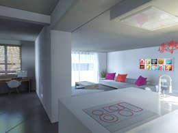Столовые комнаты в . Автор – Agence Mursmurs