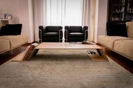 Cheb Fusion: minimal tarz tarz Oturma Odası