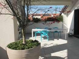 Terrazzo o balcone come creare un 39 oasi in citt for Come trovare un costruttore di casa nella tua zona