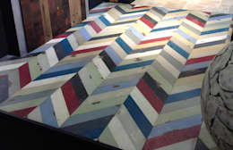 Walls & flooring تنفيذ PIERRE ET PARQUET