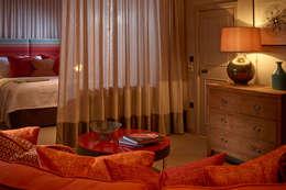 Hotels by Heathfield & Co