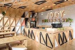 Ресторации в . Автор – Biasol Design Studio