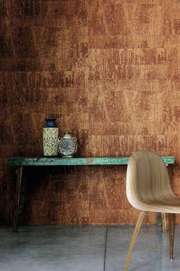 LOT Duvar Kağıdı ve Kumaş – Elıtıs- Eldorado: endüstriyel tarz tarz Duvar & Zemin