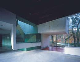 Möbius House:  Huizen door UNStudio