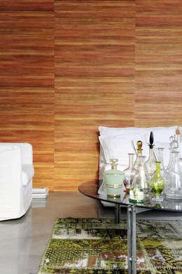 Walls & flooring by LOT Duvar Kağıdı ve Kumaş