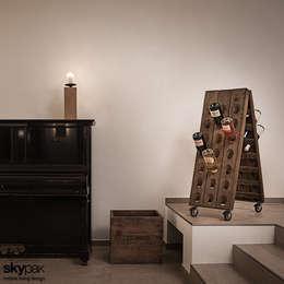 Винный погреб в . Автор – Skypak