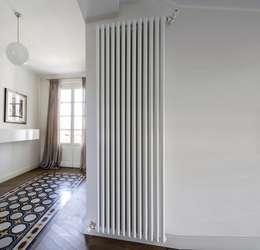 Projekty,  Gospodarstwo domowe zaprojektowane przez fondital